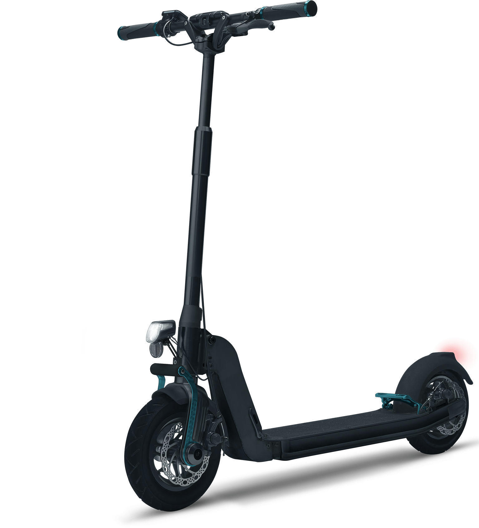 yorks e-Scooter | Premium | made in Germany