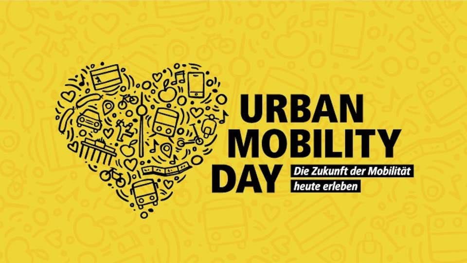 yorks e-Scooter | Berlin | Urban Mobility Day