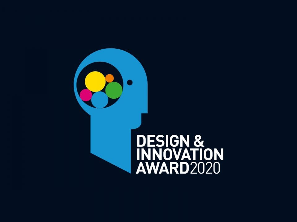 Design & Innovation Award 2020